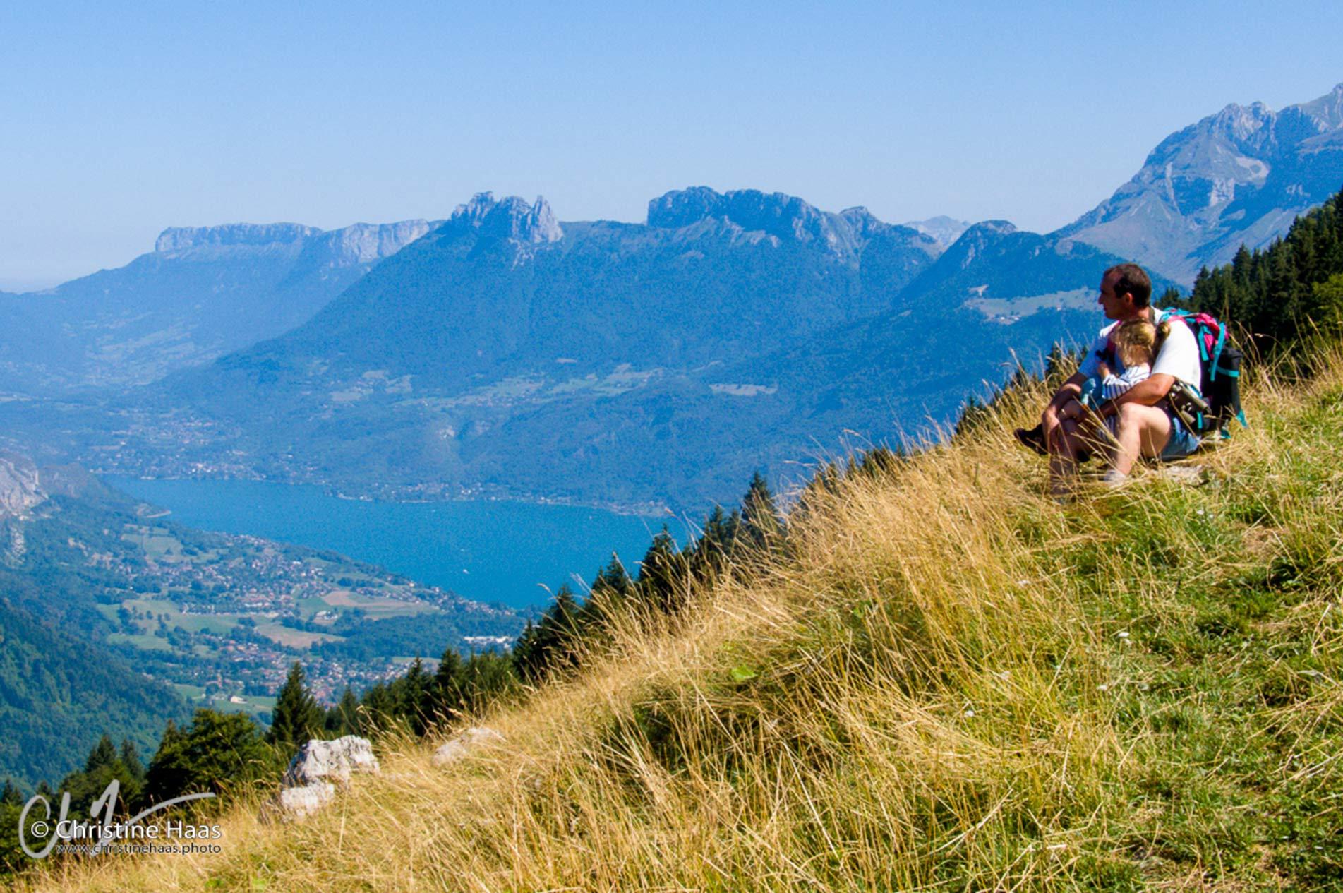 Annecy et Lac Annecy : hotel, camping,résidence, location ou un ...