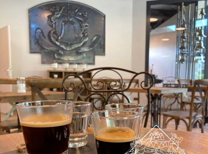 le café paccard